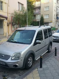 Ford - Tourneo Connect - 2012 Cevherizade