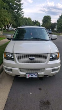 2005 Ford Expedition Dumfries
