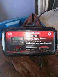 mastercraft booster/ charger $50.00 Kitchener, N2A 1T1