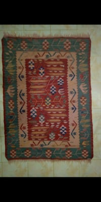 Kilim THE LANGUAGE OF THE RUG