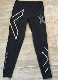 2xu tights str. M Ågotnes, 5363