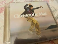 CD Christophe Maé Paris, 75015