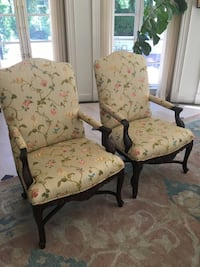 Antique reproduction chairs Mountain Brook, 35223