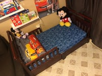 Toddler Bed Compton, 90221