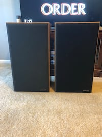 Black and gray home theater system Augusta, 30907