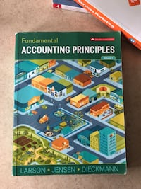 Humber business textbooks for sale Toronto, M9W 5L7