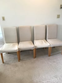 IKEA dining chairs Coquitlam, V3J 1P3