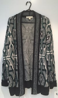 Cardigan (Urban Outfitters) Trondheim, 7042