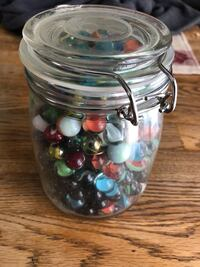 Jar of Marbles Winchester, 22603