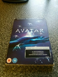 Watched once. 3 dvds in one Conisbrough, DN12 2DN