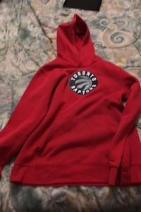 Raptor sweater Size XL Toronto, M2M 2H6
