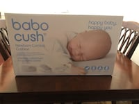 Babocush Newborn Comfort Cushion Woodbridge, 22191