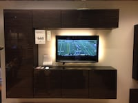 TV wall unit Arlington, 22202