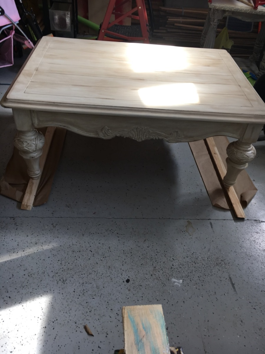 brown wooden table - United States