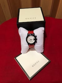 Authentic Gucci Watch  Silver Spring, 20902