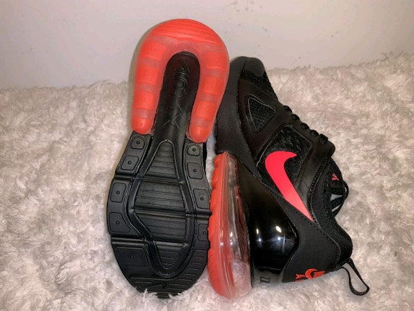 Used Nike air 27c size 7 for sale in Clifton - letgo cee560880