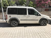 Ford - Tourneo Connect - 2004 Çiğli, 35640