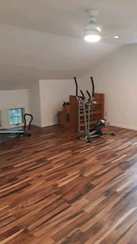 Basement finishing Germantown