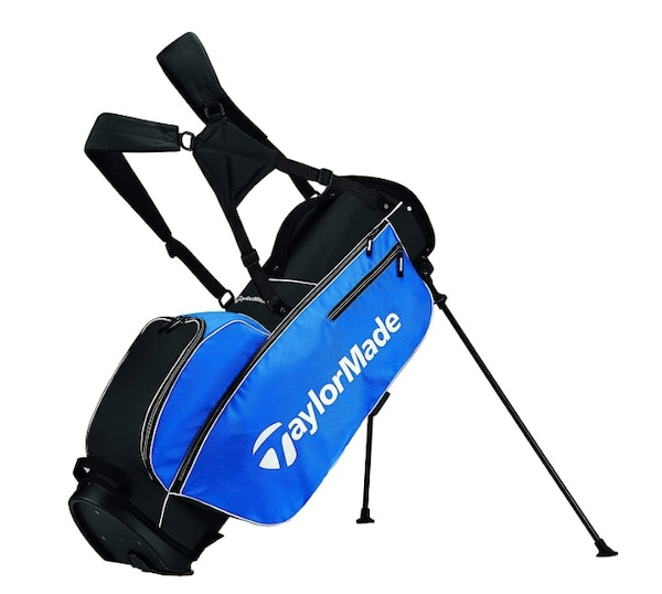 Taylormade Golf Bag >> New Taylormade Golf Bag