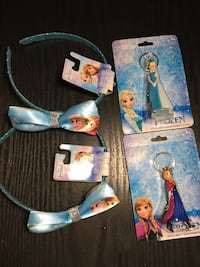 Disney's Frozen Anna and Elsa Accessories Baltimore, 21229