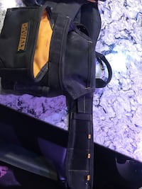 Electrician tool belt  Spruce Grove, T7X 0V9