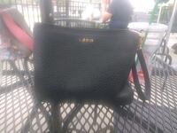 Black purse Schaumburg, 60173