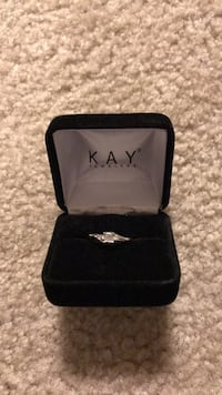 KAY jewelers ring Norfolk, 23518