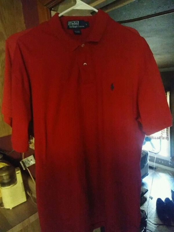 39f20353d Used Polo Ralph Lauren LG for sale in Bloomington - letgo