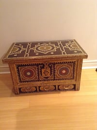 Treasure box Newmarket, L3X 0C5