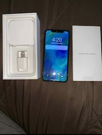 IPHONE X 64 GB new never used.. es nuevo Falls Church, 22042
