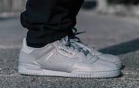 DS yeezys powerphase