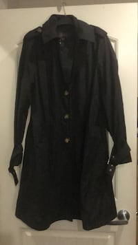 Black dress jacket size xl