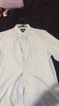 G-Star Button Up Capitol Heights, 20743