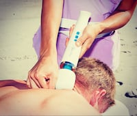 Massager for the whole body.  Different colors and patterns Myrtle Beach, 29577