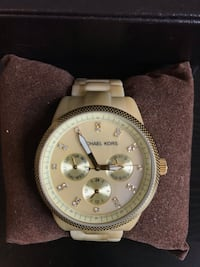 Michael Kors watch Richmond Hill, L4S 2H9