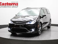 2017 Chrysler Pacifica Limited Temple Hills, 20748