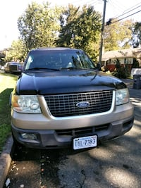 black Ford Explorer SUV 28 mi