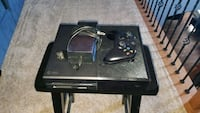 black Xbox One console with controller McKinney, 75070