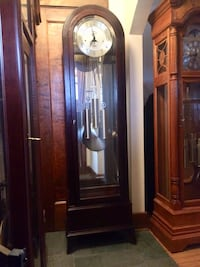 Art Deco Grandfather Clock  Des Plaines, 60016