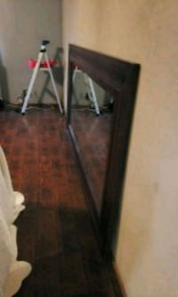 Large mirror 8ft wide x 7ft tall Houston, 77063