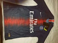 Maillot psg version vapor authentique Cergy