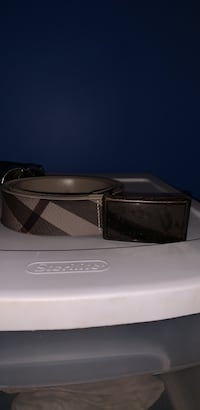 Burberry Belt  Upper Marlboro, 20774