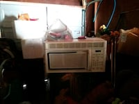 white microwave oven and microwave oven Huntsville, 35810