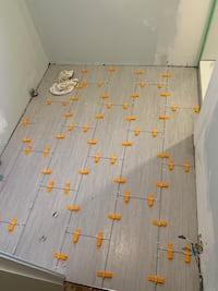 Tile installation Surrey