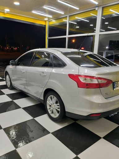 2012 Ford Focus 1.6 TDCI 95PS TREND 9d189416-3706-425f-93e0-65fdcc63bbe4
