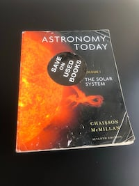 Astronomy Today Volume 1: The Solar System (7th Edition) Inglewood, 90301