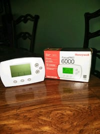 A/C and heating thermostat Montgomery Village, 20886