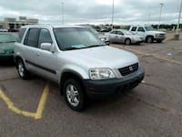Honda - CR-V - 1998 whole or parts Sioux Falls