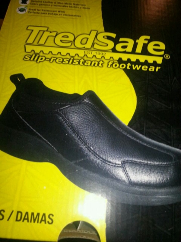 8f21e91c40428 Used NEW WOMEN S TREDSAFE SHOES-SIZE 6 for sale in Irving - letgo