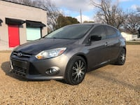 Ford - Focus - 2012 Irving, 75062